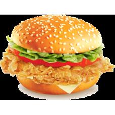 187. Chicken Burger