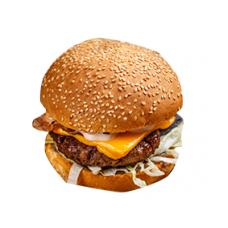 186. Beef Burger